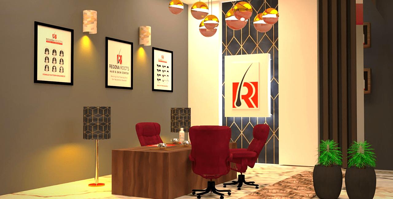 Regena Roots Hair & Skin Centers